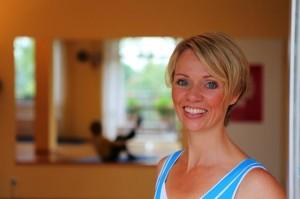 Pilates bei Inka Liegmann