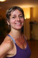 Verena Marx - zertifizierte Pilates- und Faszientrainerin, Diplom-Sportwissenschaftlerin